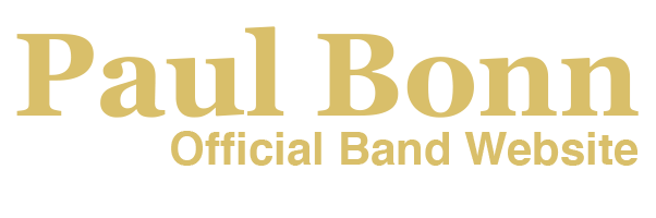 Paul Bonn Blues Band